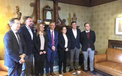 El PP manifiesta su apoyo inequívoco y su compromiso con la Universidad de Salamanca
