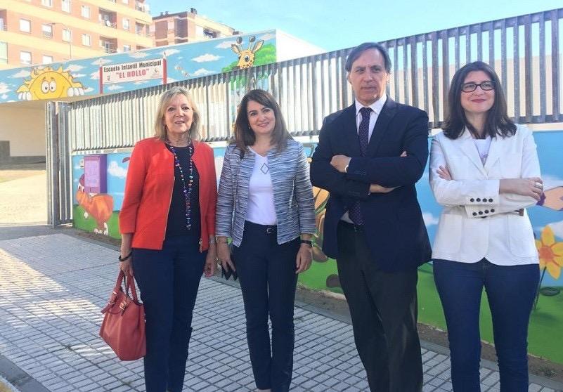 El Partido Popular ampliará las acciones en materia de conciliación de la vida laboral y familiar y se construirán viviendas para las familias con menos recursos