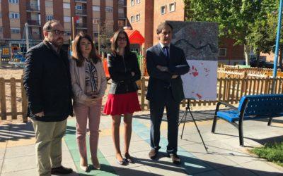 Carlos García Carbayo impulsará un Plan de           Rehabilitación y Regeneración Urbana con 18  áreas de actuación prioritarias para modernizar, mejorar la accesibilidad y poner en valor los ba-rrios de la ciudad