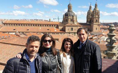 El Partido Popular continuará su apuesta por la apertura de nuevos espacios patrimoniales que atraigan más turismo y generen economía y empleo