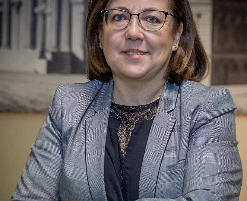 María Jesús Moro lamenta que el Gobierno y sus socios rechacen un plan de refuerzo formativo para los estudiantes universitarios por la Covid-19