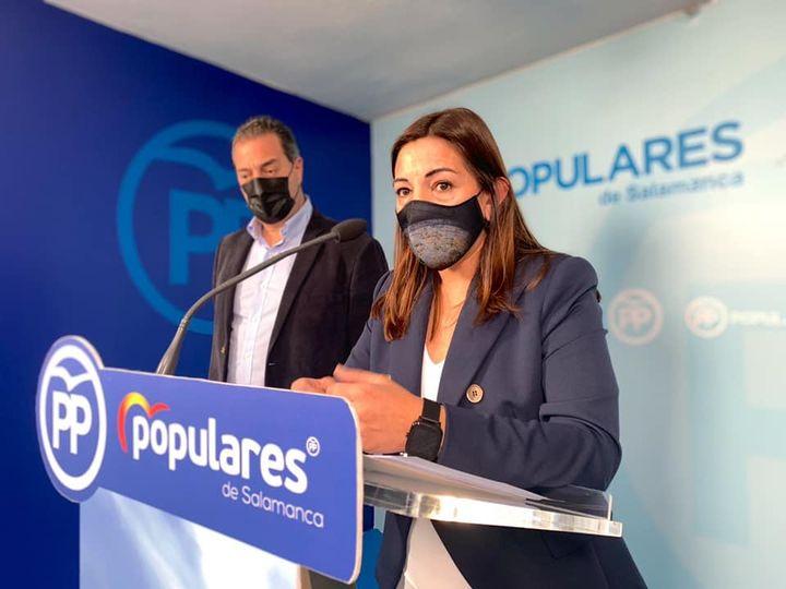 El PP promueve una ley para hacer compatible en Ingreso Mínimo Vital y la Renta Garantizada de Ciudadanía