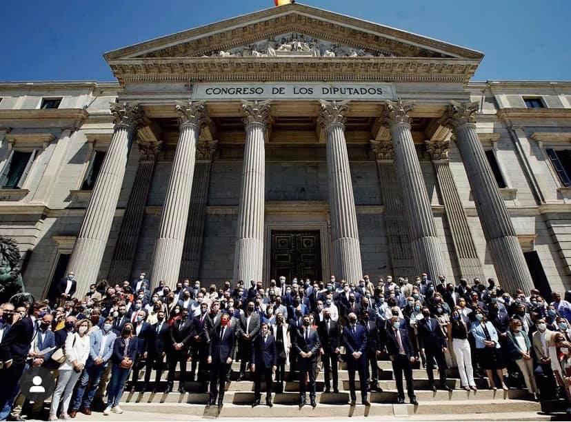 El Partido Popular de Salamanca participa en la «Rebelión de los alcaldes»